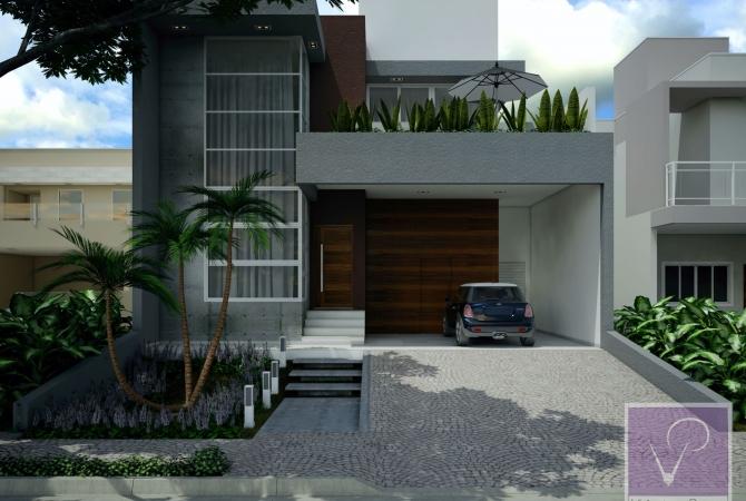 Projeto e Construção Residência(2) Ibiti Reserva